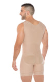 Full Body Shaper Back Support Post Surgery