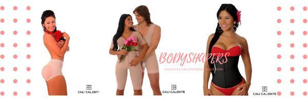 BODYSHAPERS