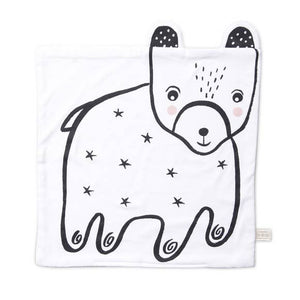 Bear Sunggle Blanket