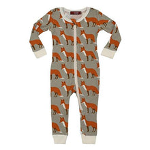Load image into Gallery viewer, Zipper Pajama *click for options*