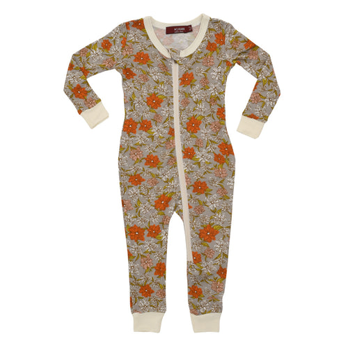 Zipper Pajama *click for options*