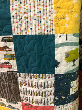 Load image into Gallery viewer, Organic Cotton Quilts