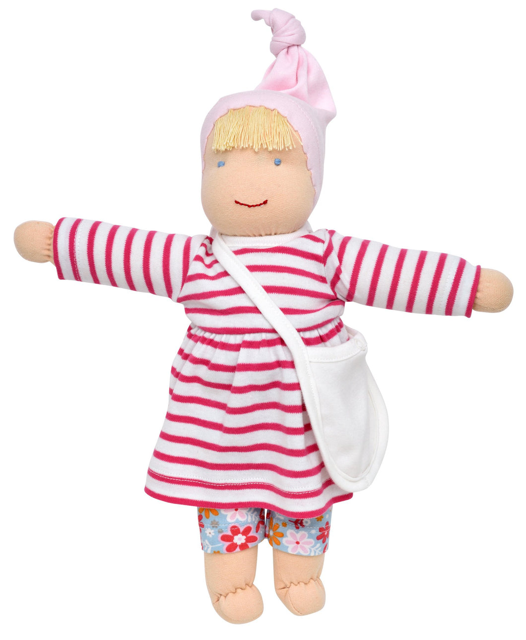 Hazel Dress Up Doll