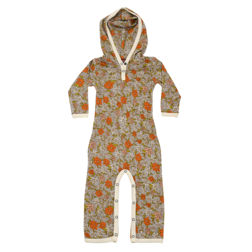 Bamboo Hooded Romper *click for options*