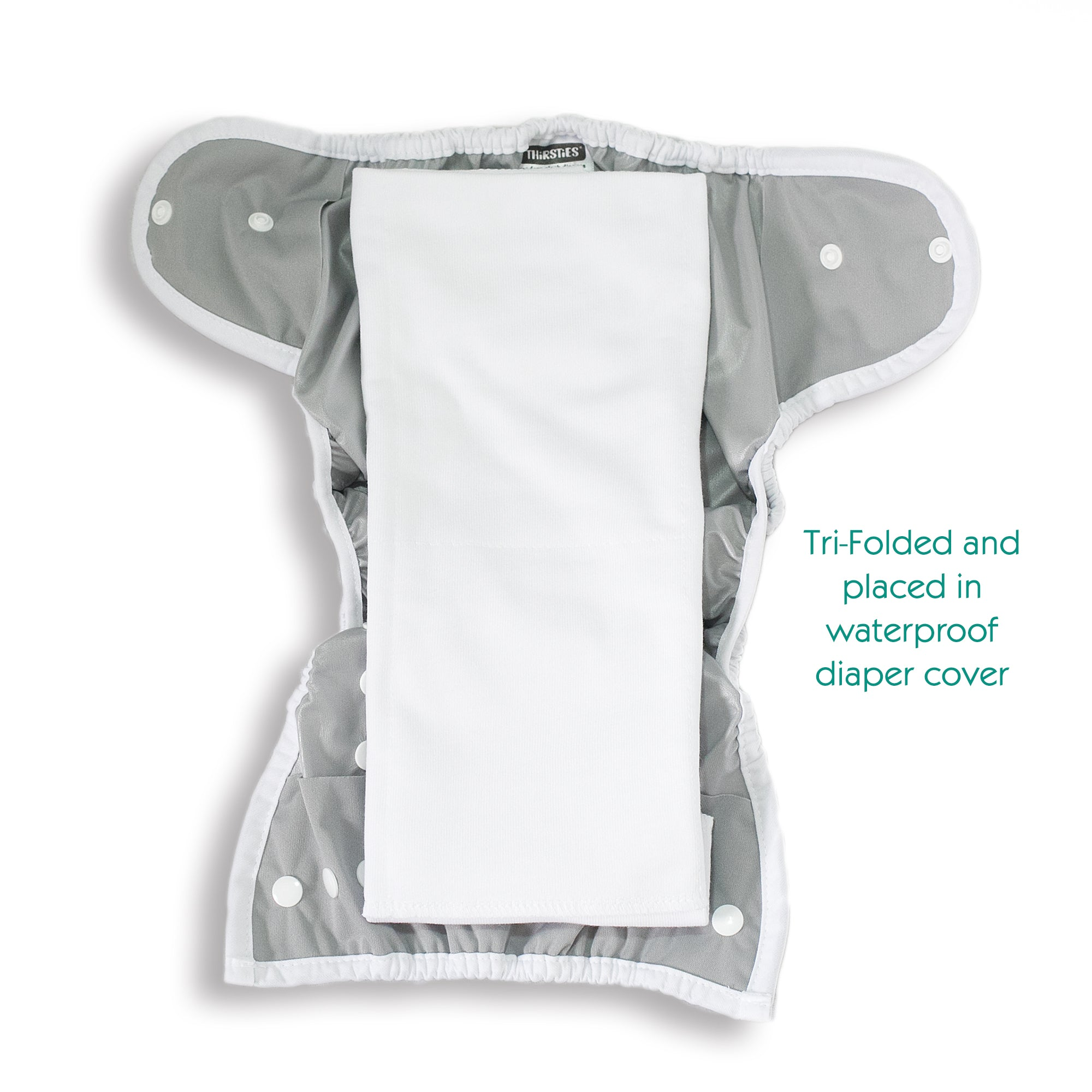 Chaotai Baby Safe Crib Bumper Pads for Standard Cribs Machine Washable Padded Crib Liner Thick Padding for Nursery Bed Breathable Soft Fabric Protector