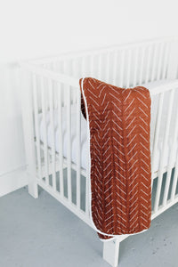 Mebie Baby Quilt *click for options*