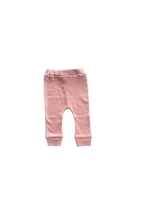 Modern Burlap - Organic Basic Pant *click for options*