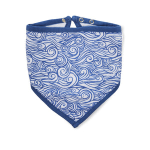 Classic Bandana Bib *click for options*