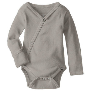 Organic Cotton Kimono Bodysuit *click for options*