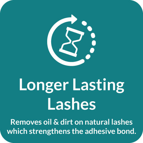 Beau Lashes Eyelash Extension Lash Primer Longer Lasting Lashes