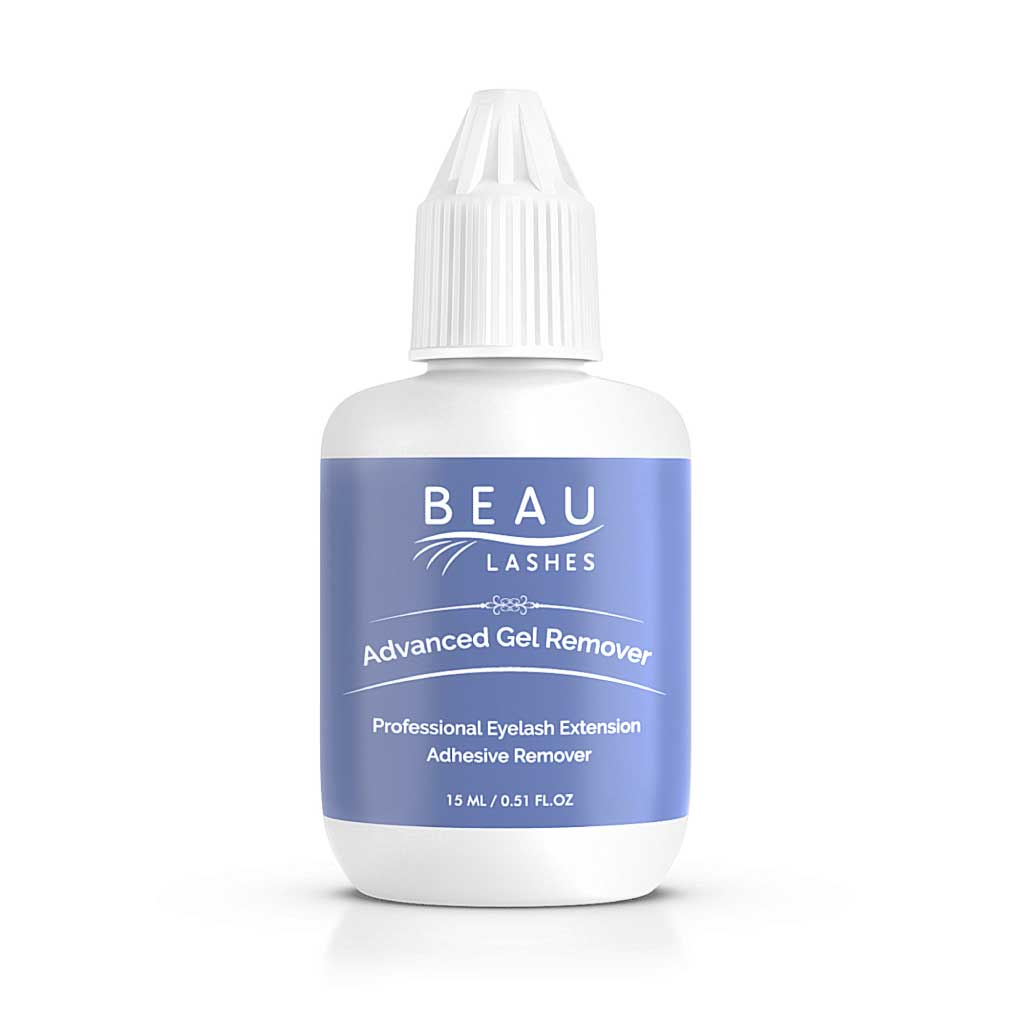Advanced Gel Remover