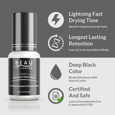 Beau-Lashes-Extreme-Hold-Pro+-Eyelash-Extension-Glue-Infographic