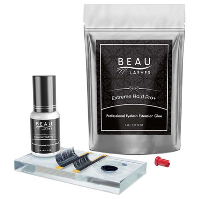 Beau-Lashes-Extreme-Hold-Pro+-Eyelash-Extension-Glue-Pouch-Bottle-And-Lash-Adhesive-Pallet
