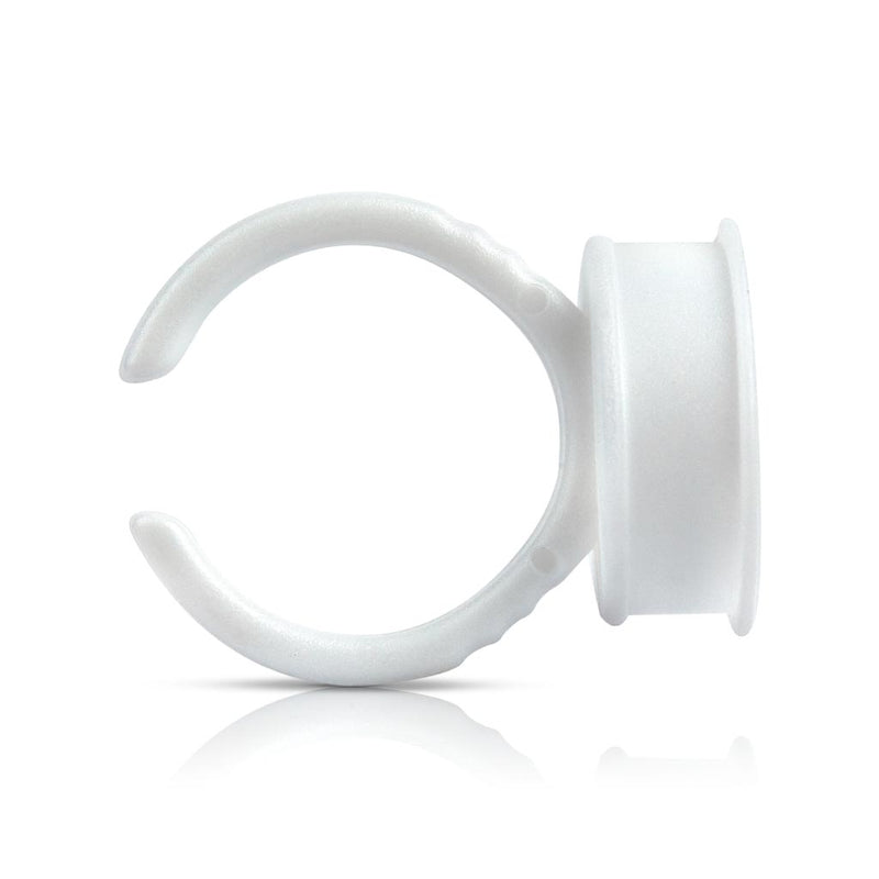 Beau Lashes Eyelash Extension Glue Rings