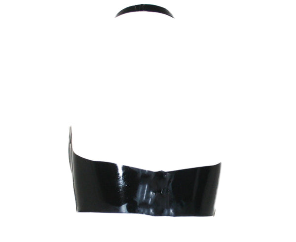 BLVCK FETISH Latex Bra