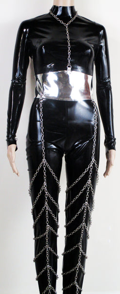Neck & Leg Chain Belt