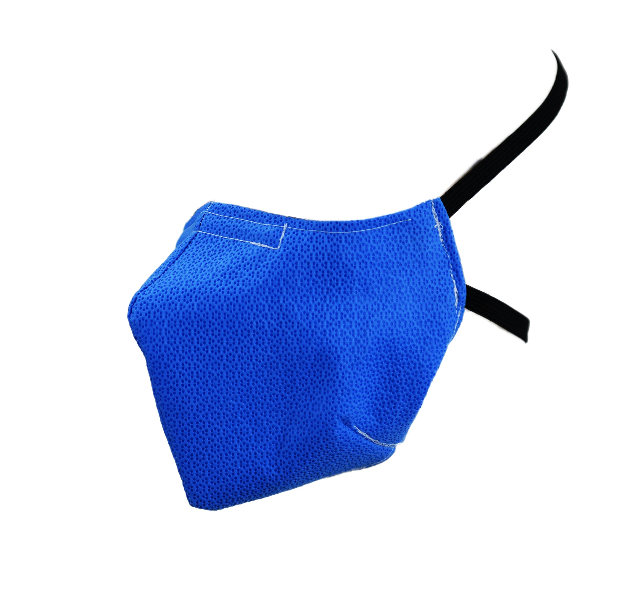 V99 Protective Respirator Face Mask With Fully Adjustable Straps