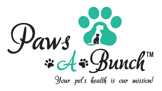 Paws-A-Bunch