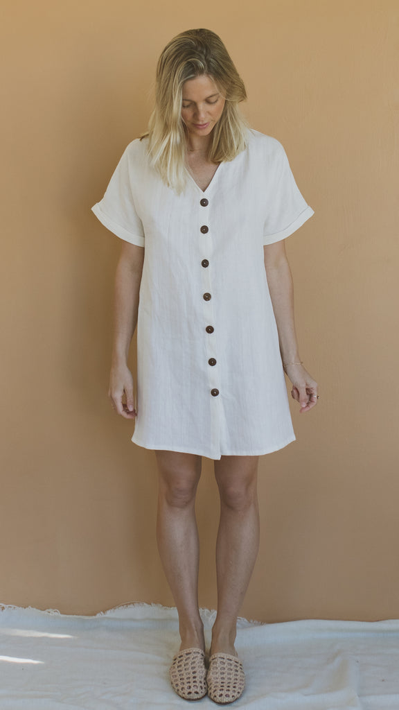 Greta Tunic Dress