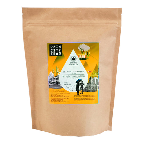 Chamomile & Citrus Dreams (50 teabags)
