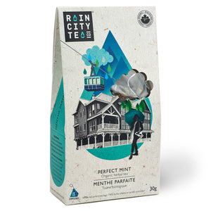 Perfect Mint (15 teabags)