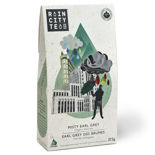 Misty Earl Grey (15 teabags)