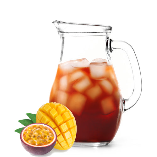 Passion Fruit & Mango Samba - Iced Tea (Makes 16L)