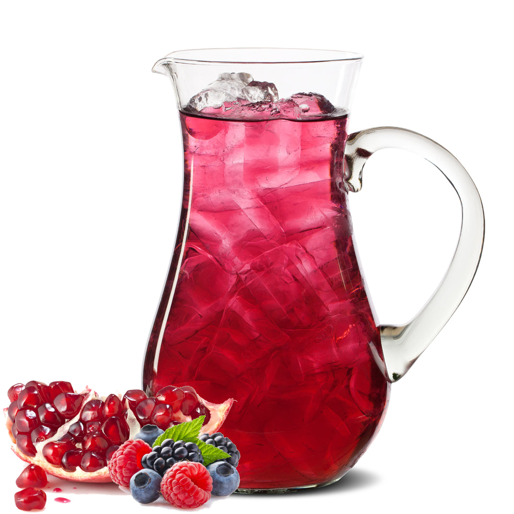Pomegranates & Berries Garden Party - Iced Tea (Makes 16L)