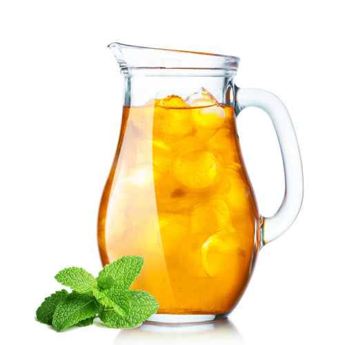 Sandcastles Moroccan Mint - Iced Tea (Makes 16L)
