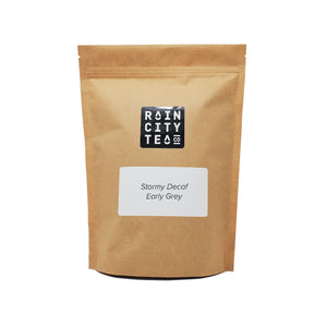 Stormy Decaf Early Grey (Loose Leaf)