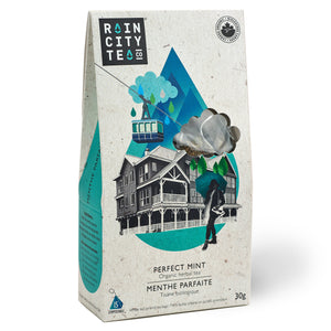 Our best sellers (Case of 6 / 15 tea bags each) Organic herbal and black tea.