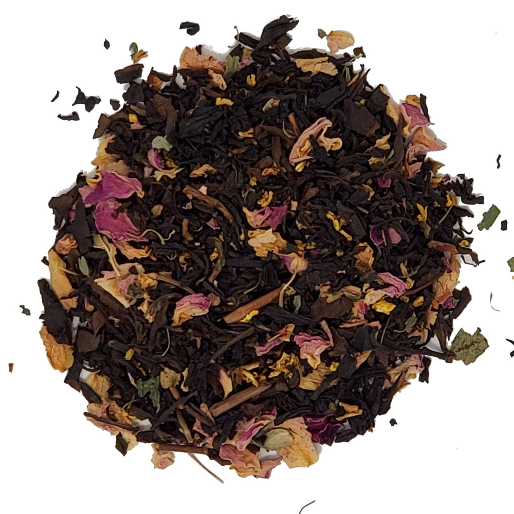 Winter Wellness - Limited Edition Oolong Tea Blend (32g Loose Leaf)
