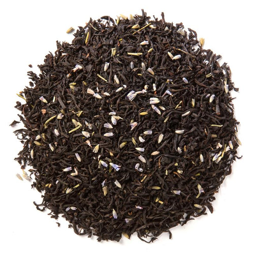 Yaletown Lavender Earl Grey (Loose Leaf)