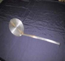Stainless Steel Cheese Ladle