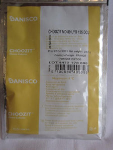 Danisco CHOOZIT MD089