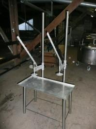 Buizen Press 2 Piston