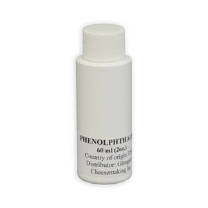 Phenolphthalein 60ml