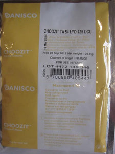 Danisco CHOOZIT TA054