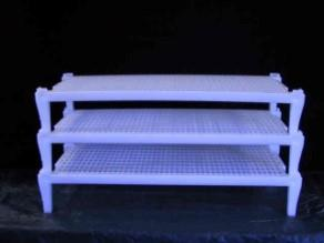 Cheese Ripening Rack - Tall Legs