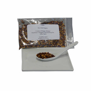 Chiles Blend Sample, 40-90 g.