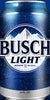 Image of Official 2x4 Busch Light Cornhole Game