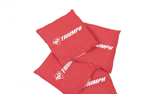 Triumph LED Lighted 2x3 Cornhole Game