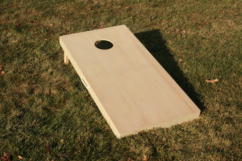 Triumph Wood 2x4 Cornhole Game