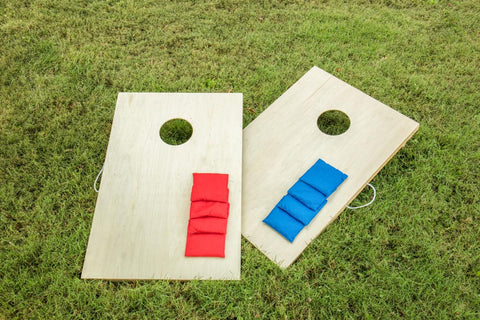 Triumph Wood 2x3 Cornhole Game