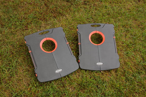 Traveler Cornhole Game