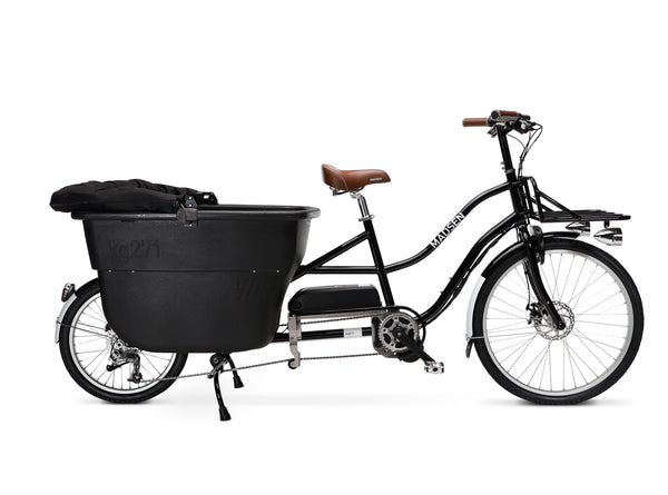 Electric MADSEN 2020 Classic Black Fully Loaded - *BACKORDER