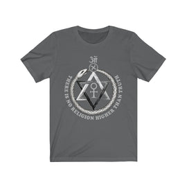 Theosophical Society Shirt - Helena Blavatsky - The Secret Doctrine - Spiritualism