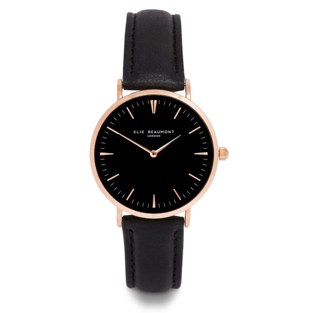 Elie Beaumont Ladies Oxford Watch