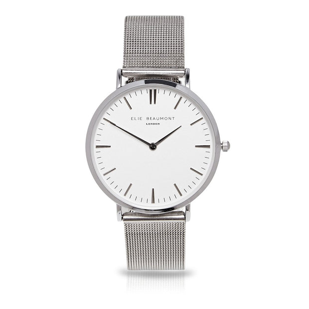 Elie Beaumont Ladies Oxford Watch - EB805GM.3