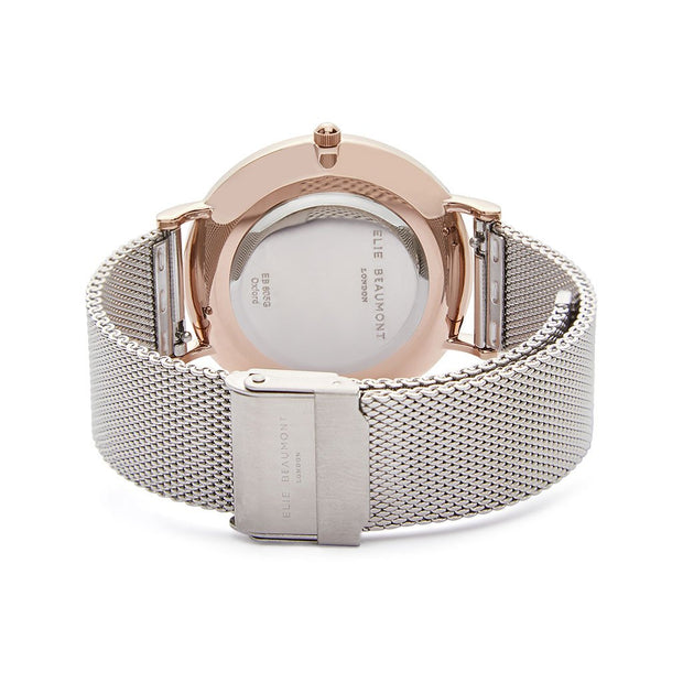 Elie Beaumont Ladies Oxford Watch - EB805GM.6